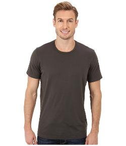 Velvet by Graham & Spencer  - Crew Neck Whisper Jersey T-Shirt