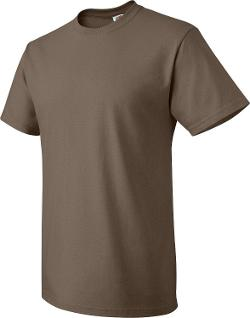 Fruit of the Loom  - 3931 Cotton T-Shirt
