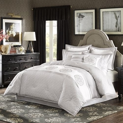 Madison Park  - Signature Belmont 8-pc. Comforter Set