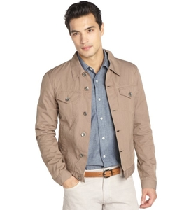 Brunello Cucinelli - Cotton-Blend Button-Front Jacket