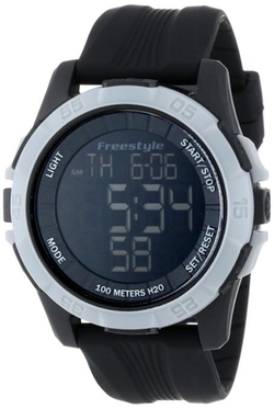 Freestyle  - Sport Big Digit Display Digital Strap Watch