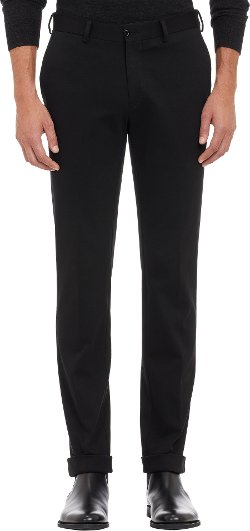 Ralph Lauren Black Label  - Ponte Pants