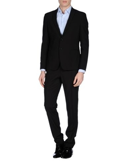 Liu Jo Man - Notch Lapel Suit