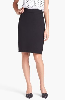 Jones New York - Lucy Seasonless Stretch Pencil Skirt