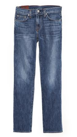 J Brand  - Kane Covet Slim Straight Jeans