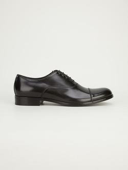 Emporio Armani - Classic Oxford Shoe