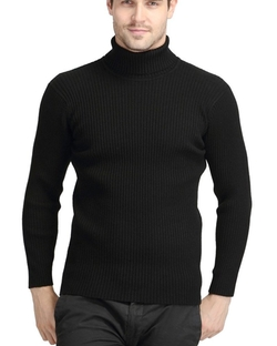 Dreamall - Turtle Neck Soft Sweater