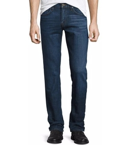 J Brand - Tyler Slim-Fit Pima Cotton Jeans