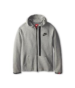 Nike Kids - Fleece Full Zip Hoodie Jacket