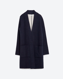 Zara - Flowing Coat