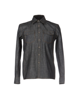 Meltin Pot  - Snap Button Front Shirt