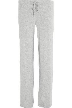 ELLE MACPHERSON INTIMATES  - Buttercup Glow stretch-modal pajama pants