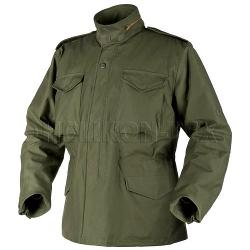 military1st - HELIKON GENUINE M65 JACKET OLIVE