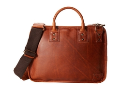 Will Leather Goods - Hank Satchel Leather Bag