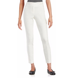 Ivanka Trump - Pleated Dress Pants