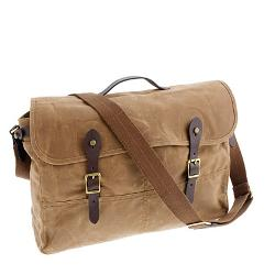 J.Crew - Abingdon Messenger Bag