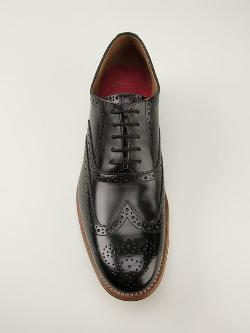 Grenson - Oxford Brogues