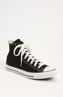 Converse  - Chuck Taylor High Top Sneakers