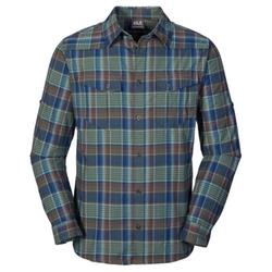 Jack Wolfskin  - Seal River Flannel Shirt