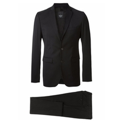 Suit - Two Piece Suit