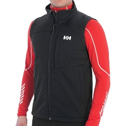 Helly Hansen - Windproof Full Zip Paramount Vest