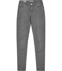 Stevie  - Low-Rise Skinny Jeans