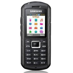 Samsung - Quad Band Phone