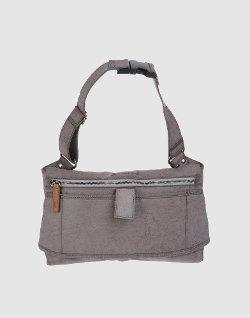 Gas  - Across-body Bag