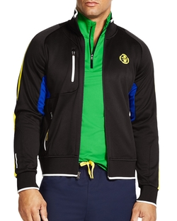 Polo Ralph Lauren - Paneled Track Jacket
