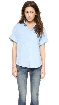 Seafarer  - Sea Shirt
