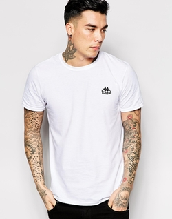 Asos - Kappa Logo T-Shirt