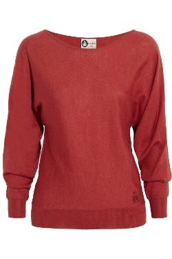 Lanvin  - Stretch Cashmere and Silk-Blend Sweater