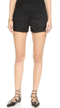 Alice + Olivia - Cady Cuff Shorts