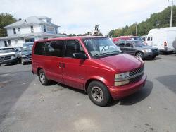 Chevrolet  - 1998 Astro