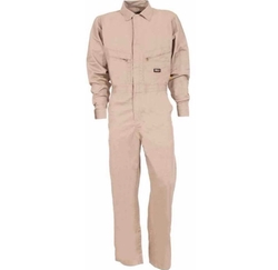 Berne - Deluxe Coverall