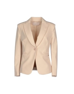 Betty Blue - Single Breasted Blazer