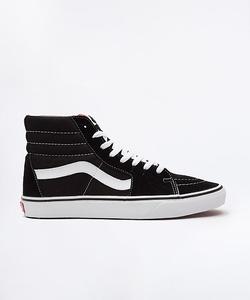 Vans - Sk8-Hi Trainer Sneakers