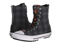 Converse  - Chuck Taylor All Star Hi-Rise Woolrich Boots