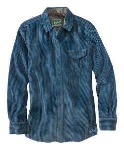 Woolrich - Juniper Valley Corduroy Shirt