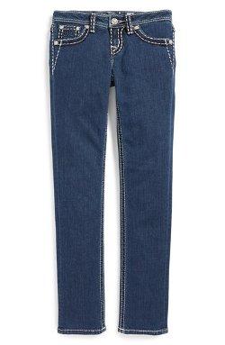 Miss Me  - Embellished Skinny Jeans
