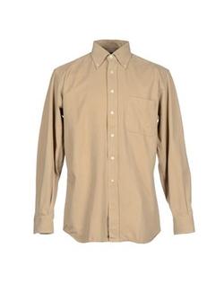 Fay - Button Down Shirt