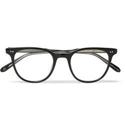 Garrett Leight California Optical - Wellesley Acetate Glasses