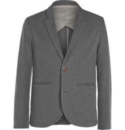 Folk - Cotton Suit Jacket