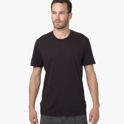 James Perse - Brushed Cotton Crew Neck T-Shirt