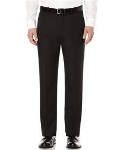 Perry Ellis - Portfolio Straight-Fit Performance Dress Pants