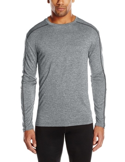 Russell Athletic - Poly Heather Long Sleeve T-Shirt