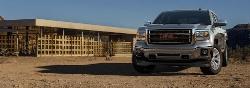 GMC - Sierra 1500 Truck