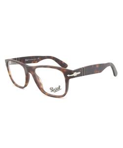 Persol  - Havana Eyeglasses