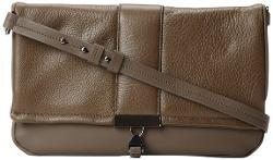 French Connection -  Metal Bar Cross Body