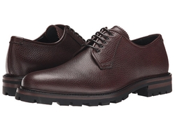 Aquatalia - James Oxford Shoes